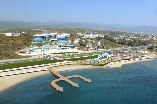 Vikingen infinity resort spa 5